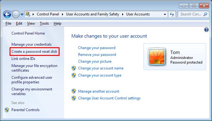create-password-reset-disk
