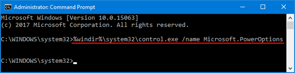 open-power-options-from-command-line
