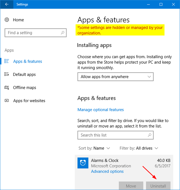 prevent-uninstall-apps-from-windows-10-settings
