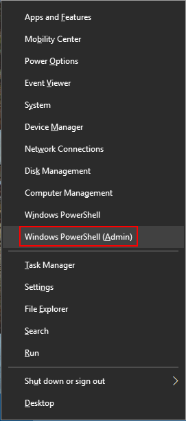 How to Format Hard Drive Using PowerShell | Password Recovery