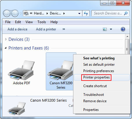 How to Find Your Printer's IP Address in Windows   Password Recovery