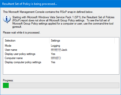 How to View Group Policy Applied to Your Windows 10 User | Password