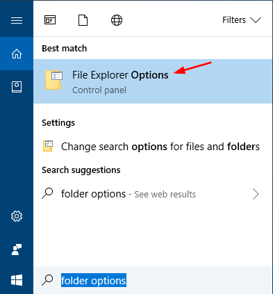 how to set a folder password in windows 10