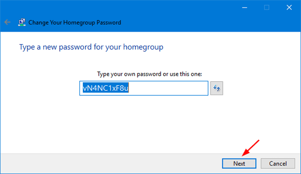 windows 10 how to delete homegroup
