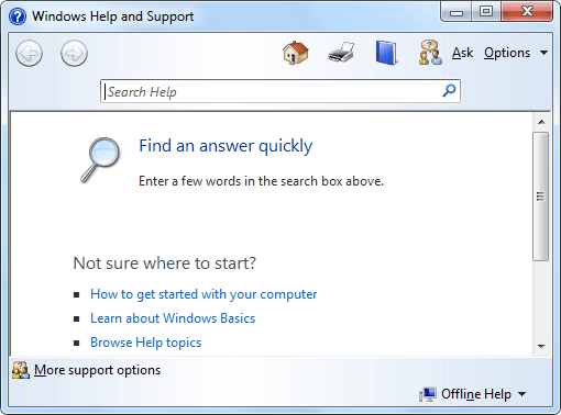 How to Disable F1 Key from Opening Help in Windows 10 / 8 / 7