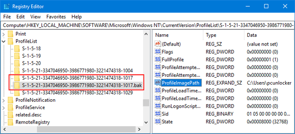 """Fix """"We can't sign into your account"""" in Windows 10   Password Recovery"""