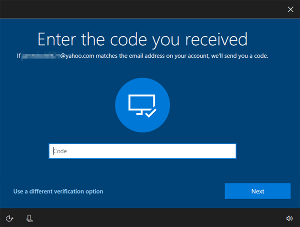 Forgot Windows 10 Pin | Password Recovery