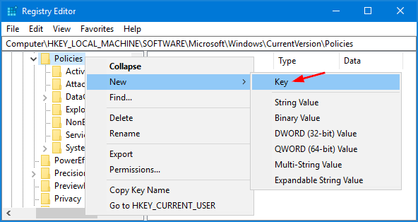 How to disable windows mobility center in windows 10 8 for Best r value windows