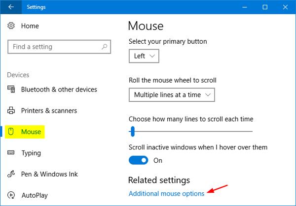 how to open wifi properties in windows 10