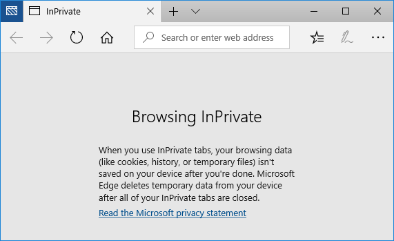 3 Ways to Open Edge in Private Mode in Windows 10 | Password