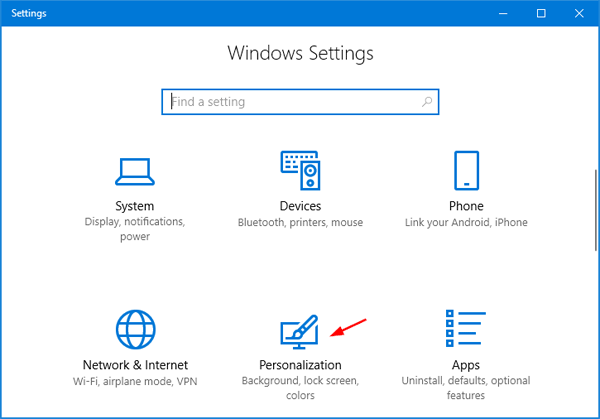 Add File Explorer or This PC Shortcut to Windows 10 Start