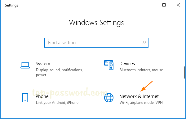 How to Forget a WiFi Network Saved in Windows 10 | Password