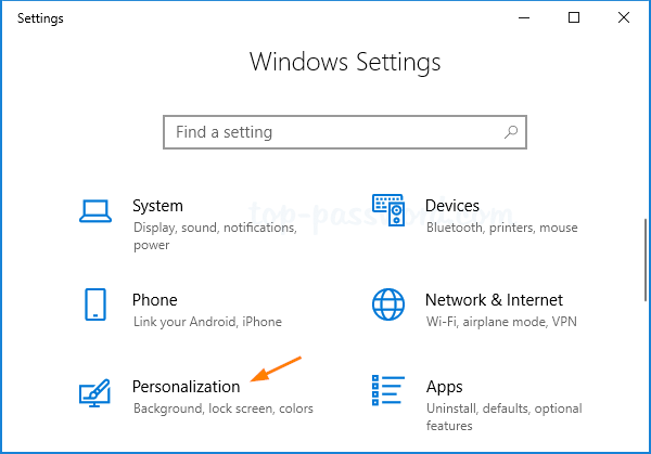 Easy Ways to Install Fonts on Windows 10 | Password Recovery