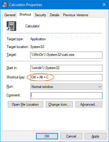 Easy Ways to Open Calculator in Windows 10 | Password Recovery