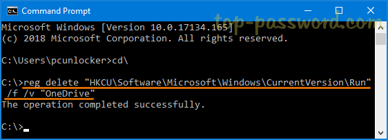 Start OneDrive Automatically When I Sign In To Windows | Password