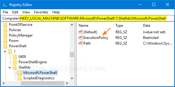 3 Ways to Change PowerShell Execution Policy in Windows 10