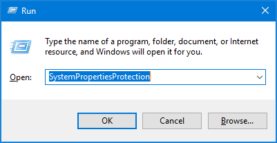 How to Delete One or More System Restore Points in Windows ...
