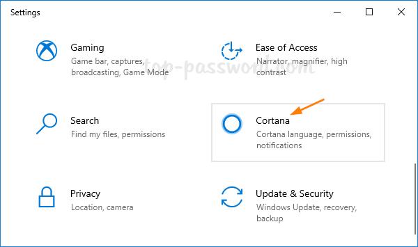 windows 10 turn off lock screen password