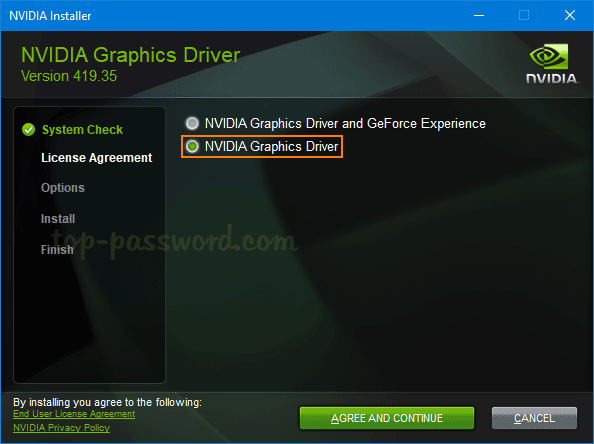 nvidia license server software download