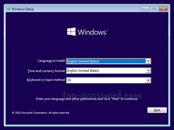 How to uninstall windows 10 using command prompt