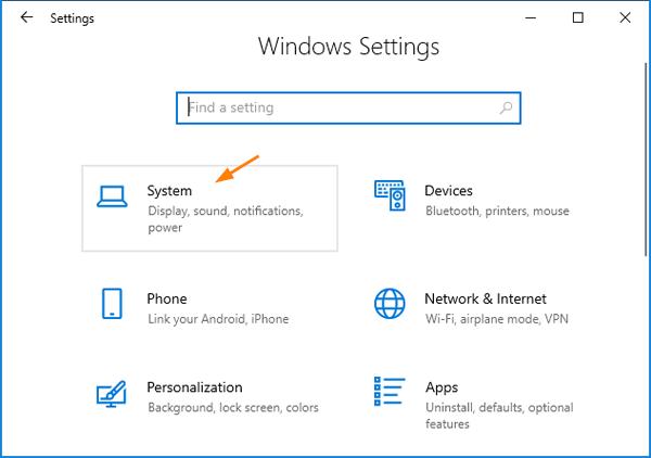 Các Bước Bật Tính Năng Đồng Bộ Hóa Dữ Liệu Clipboard Trên Windows 10 - HUY AN PHÁT