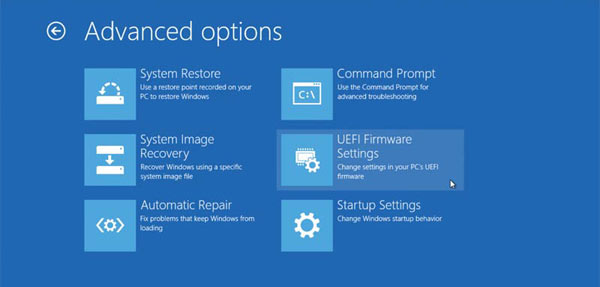 How to Disable UEFI and Enable Legacy/CSM Boot Support