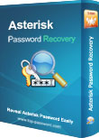 Asterisk Password Recovery