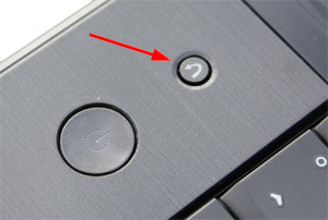 Lenovo Thinkpad Reset Button