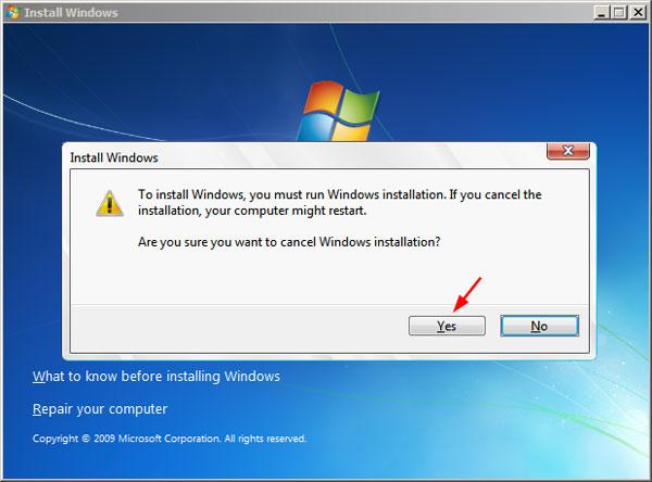 command prompt restart windows 7