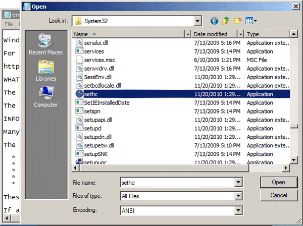 sticky keys windows 7 in hindi