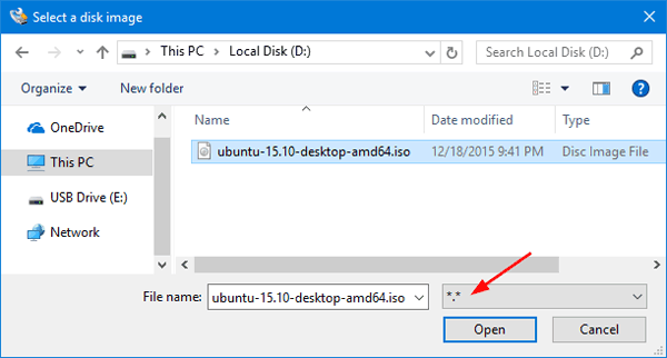 2 Methods to Create a UEFI Bootable Ubuntu USB Drive in Windows