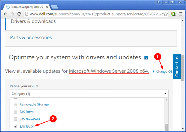 support.dell.com drivers and downloads