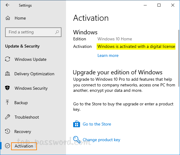 Different Ways to Find Windows 10 Product Key