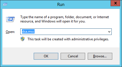 5 Ways to Reset Domain Administrator Password in Windows Server 2012