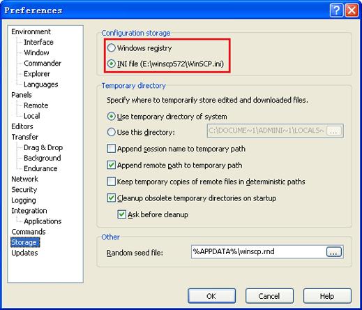 How to Recover WinSCP Password - Reveal WinSCP Password